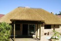 Coconut Thatch Roof