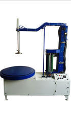 Carton Stretch Wrapping Machine