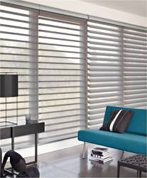 Various Triple Shade Blinds, for Residential/Commercial