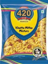 Khatta Meetha Mixture Namkeens