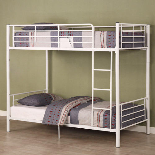 Chameza Metal Bunk Bed, for Hotel, Double Bed