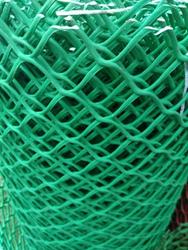 Green Garden Fencing