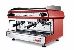 Astoria Model Tanya Double Group Espresso Coffee Machine