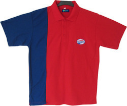 Unisex Polyester Corporate T-Shirt