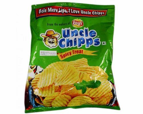 bingo chips flavours