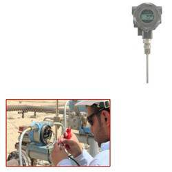 Temperature Transmitters for Thermocouple