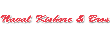 Naval Kishore & Bros