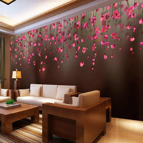 Designer Wallpaper at Rs 800 roll Geeta Colony New Delhi ID