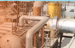 Sulphur & Bulk Chemical - View Specifications & Details of