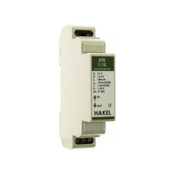 DTE 1/12 Surge Protection Devices