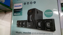 Philips 51 Bluetooth Speaker