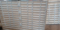 Corrugation Box Dies