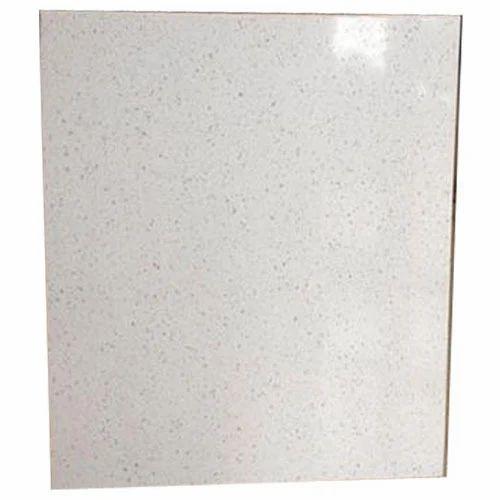 White Quartz Tile