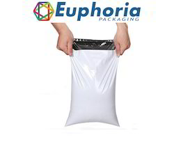Black & White Tamper Proof Security Bags, Capacity: 250 Gm - 10 Kg