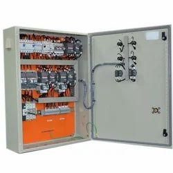 galvanized iron (gi) 3 phase distribution board, rs 400 /piece   id:  13598206291  indiamart