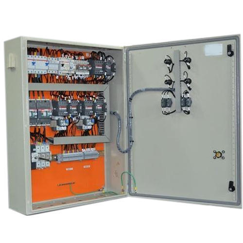 3 Phase Distribution Board at Rs 400 /piece | Power Distribution ...