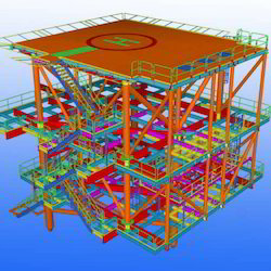 Architectural Engineering Services At Silicon Ec