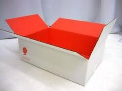Standard Printed Corrugated Boxes