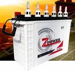 Z-Power Solar Rechargeable Battery