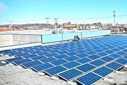 On-Grid Solar Panel