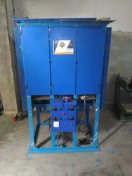 Double Die Paper Dona Forming Machine