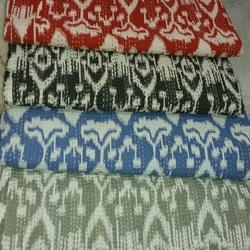 Ekat Print Kantha Quilts