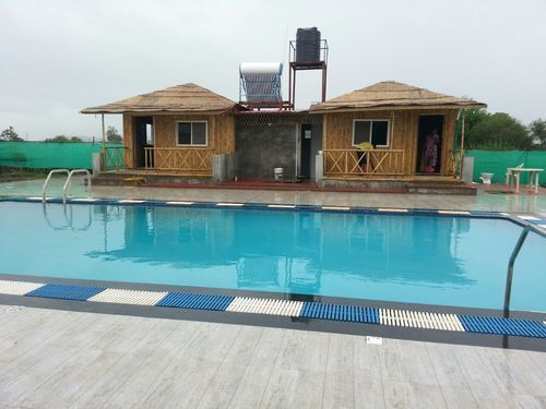 Farm house swimming pool construction services in nanded - Cost of building a swimming pool in india ...
