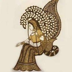 Moroccan Mehndi Designer