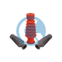 Cold Applied Flexible Bushing Boot