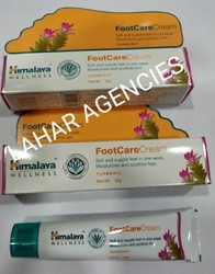 Himalaya Foot Care Cream, For Personal, Tube