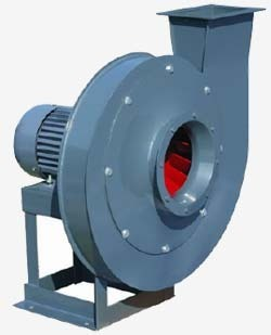 Industrial Blower - PP FRP Centrifugal Blowers Manufacturer from Palghar