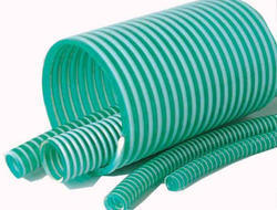 Green PVC Hose Pipe