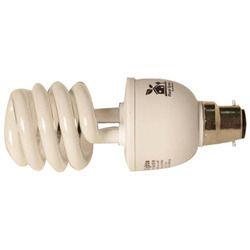 Half Spiral CFL Light