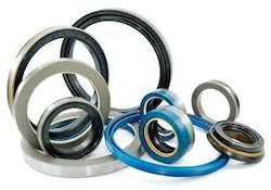 Rubber Industrial Oil Seals