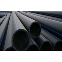 HDPE Borewell Pipe