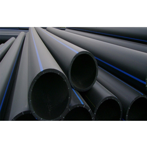 HDPE Pipe - HDPE Water Pipe Manufacturer from Noida