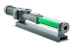 Emulsion Matrix Cavity Pumps