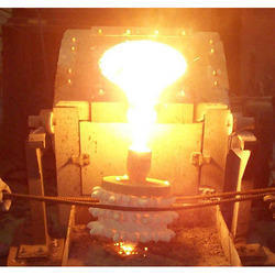 Alloy Iron Casting Services