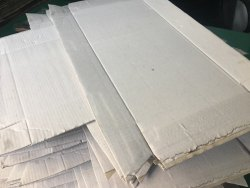 Corrugated Packaging Sheet