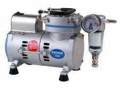 Rocker 300 Vacuum Pump