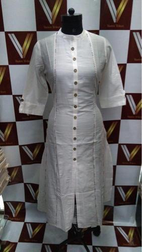 95bfbd6c01 cotton silk kurti & long kurtis for women Wholesale Sellers from New Delhi
