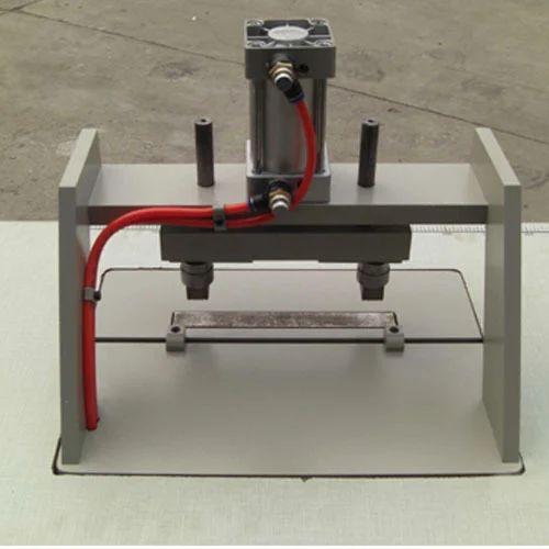Manual Paper Bag Making Machine, 240 V, Vijey Exports | ID: 13233553588