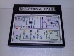 Time Division Multiplexer