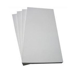 EPS White Thermocol Sheet, For Packaging