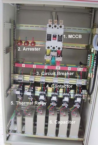 Electrical control panels 250 kvar automatic power factor panel electrical control panels 250 kvar automatic power factor panel manufacturer from noida swarovskicordoba Image collections