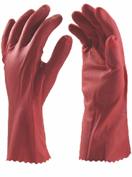Rubberex Latex Gloves