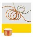 Bare Tin Stranded Copper Rope