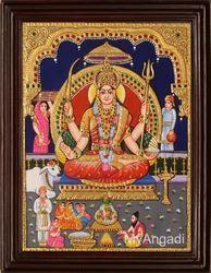 Santhoshi matha pictures