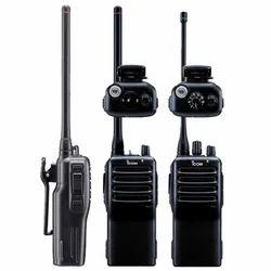 ICOM IC-F14 Series Radio