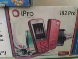 Ipro Feature Phone